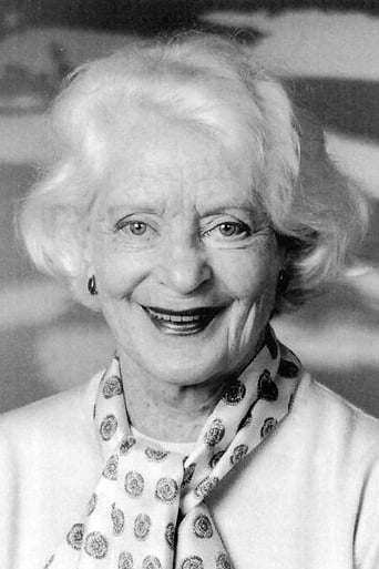 Image of Elisabeth Wiedemann