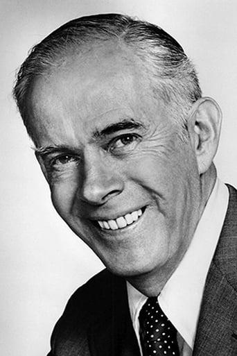 Image of Harry Morgan