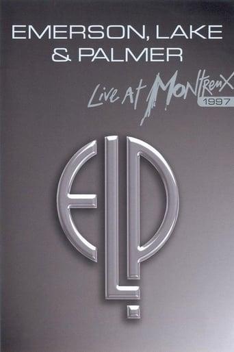 Emerson, Lake & Palmer: Live At Montreux