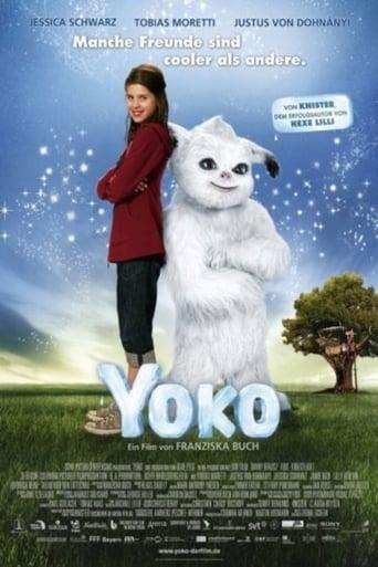 Poster of Yoko