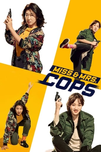 Poster of Miss & Mrs. Cops