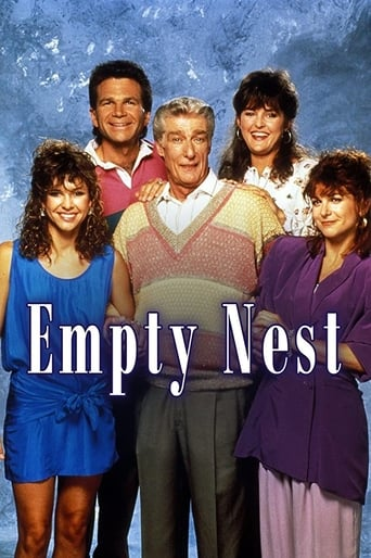 Poster of Empty Nest