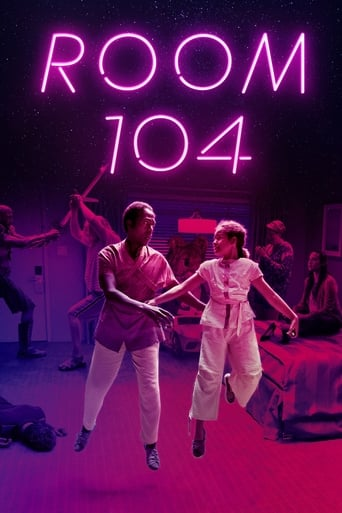 Poster of Room 104