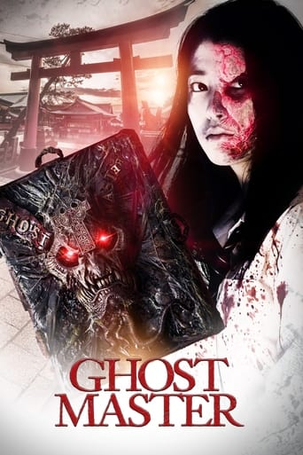 Poster of GHOST MASTER