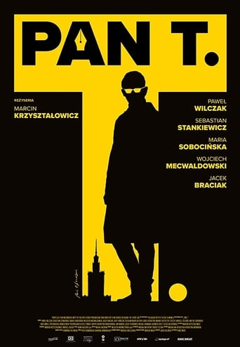 Poster of Mister T.
