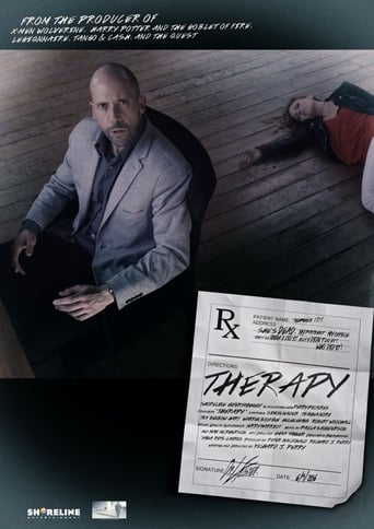 Poster of Therapy