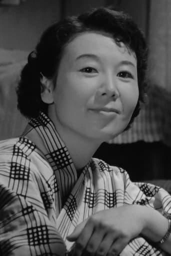 Image of Chieko Nakakita
