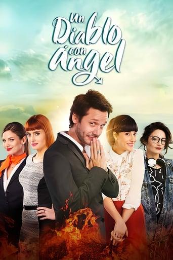 Poster of Un diablo con ángel