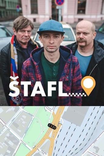 Poster of Štafl