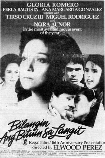 Poster of Bilangin ang Bituin sa Langit