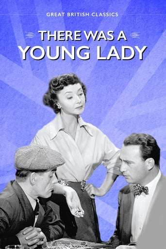 Poster of There Was a Young Lady