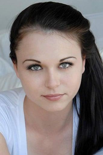 Image of Ashley Cordelia