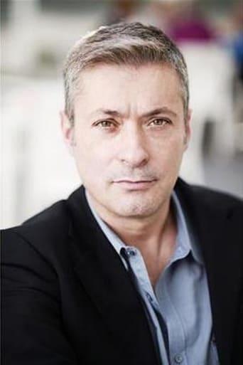 Image of Fabrizio Apolloni