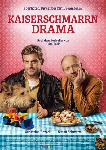 Poster of Kaiserschmarrndrama