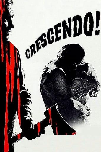 Poster of Crescendo
