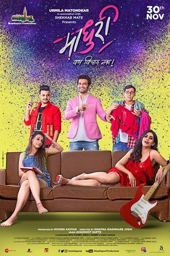 Poster of Madhuri
