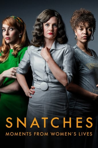Poster of Snatches: Moments from Women's Lives