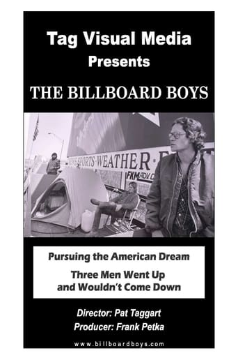 The Billboard Boys Poster