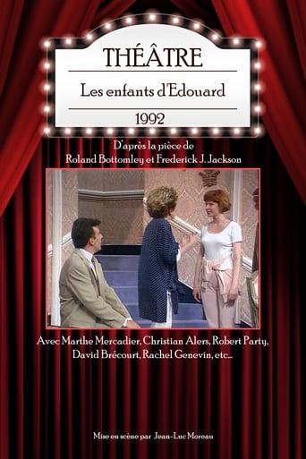 Poster of Les enfants d'Edouard