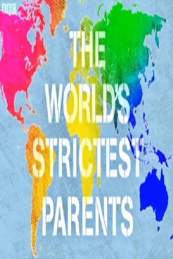 Poster of The World's Strictest Parents