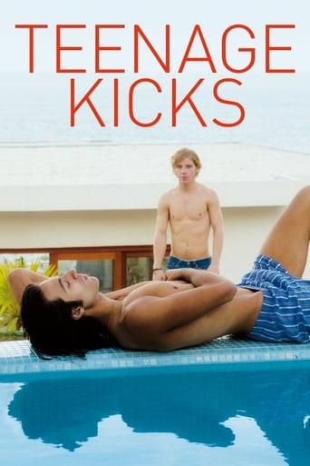 Poster of Teenage Kicks