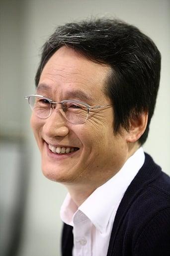 Image of Moon Sung-keun