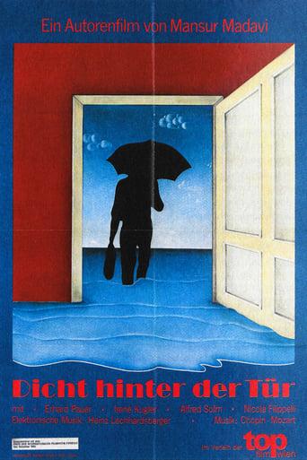 Poster of Just Behind the Door