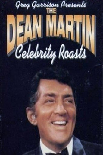 Poster of The Dean Martin Celebrity Roasts