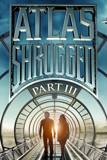 Atlas Shrugged: Part III