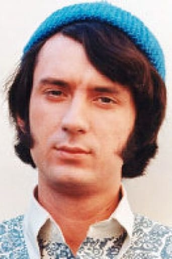 Image of Michael Nesmith
