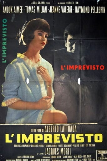 Poster of Unexpected