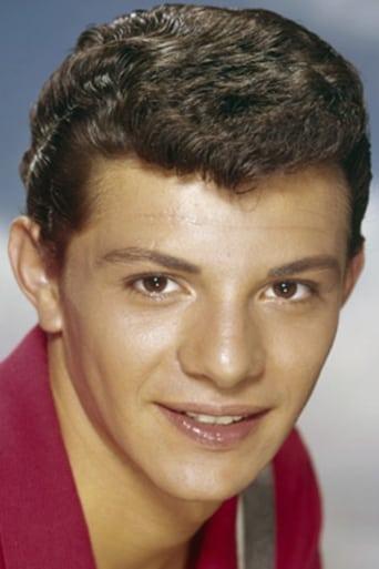 Image of Frankie Avalon