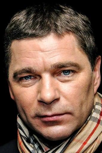 Image of Sergey Makhovikov