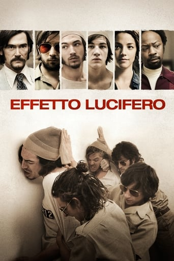 Poster of Effetto Lucifero