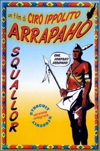 Poster of Arrapaho