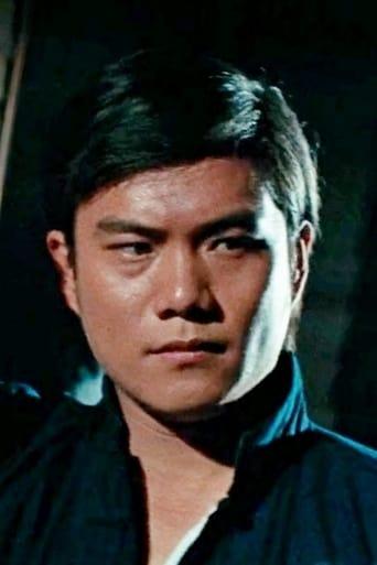 Image of James Tien Chuen