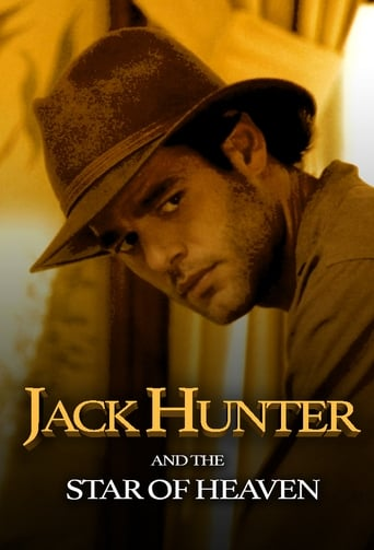 Poster of Jack Hunter and the Star of Heaven