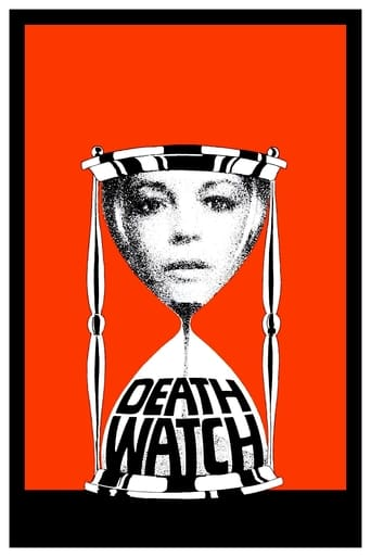 Poster of Death Watch