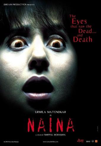 Poster of Naina