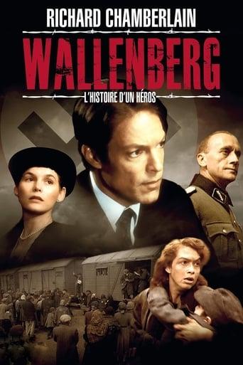 Poster of Wallenberg : L'histoire d'un héros