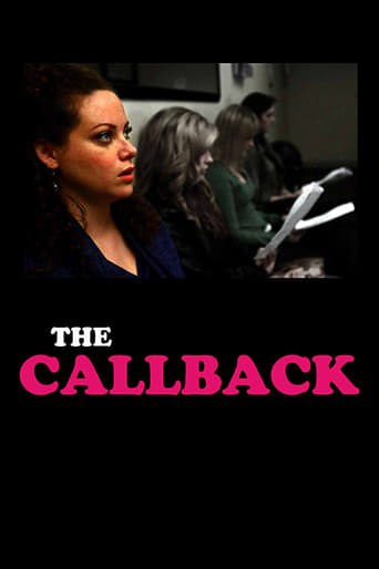 Poster of The Callback