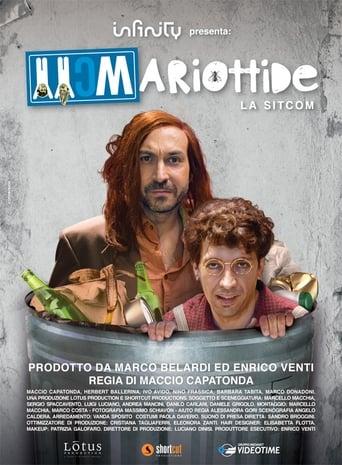 Poster of Mariottide