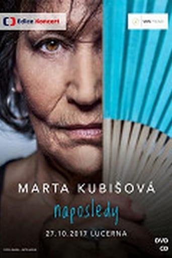 Marta Kubisova lastime