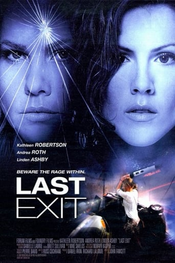 Poster of Last Exit