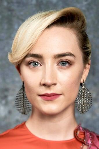Image of Saoirse Ronan