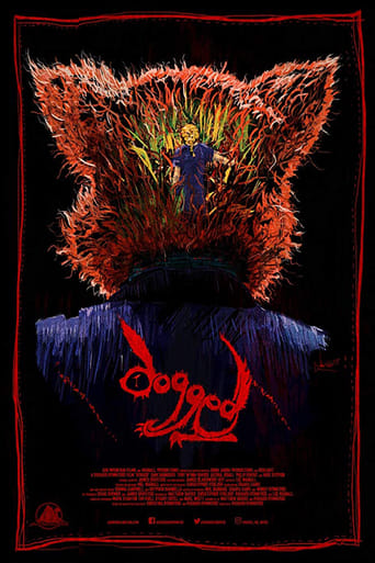 Poster of Dogged