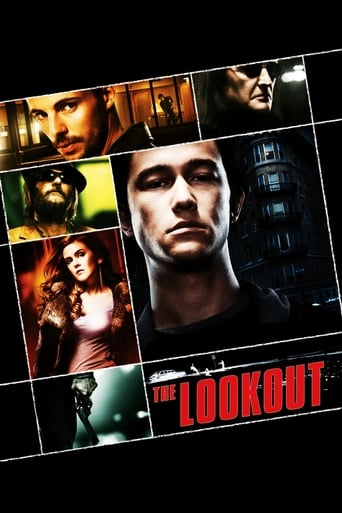 Poster of The Lookout