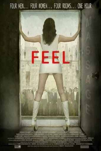 Poster of Feel