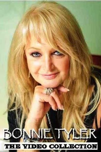 Poster of Bonnie Tyler - The Video Hits Collection