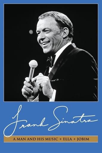 Poster of Frank Sinatra: A Man and His Music + Ella + Jobim